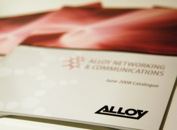 Alloy Computer Products Catalogue