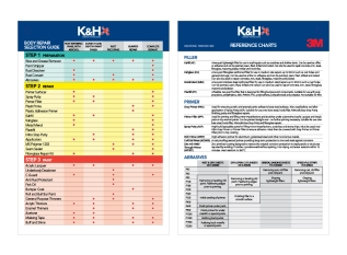 K&H Promotional Materials